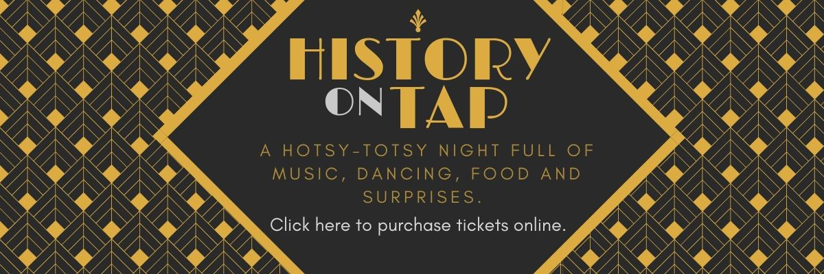 History on tap page