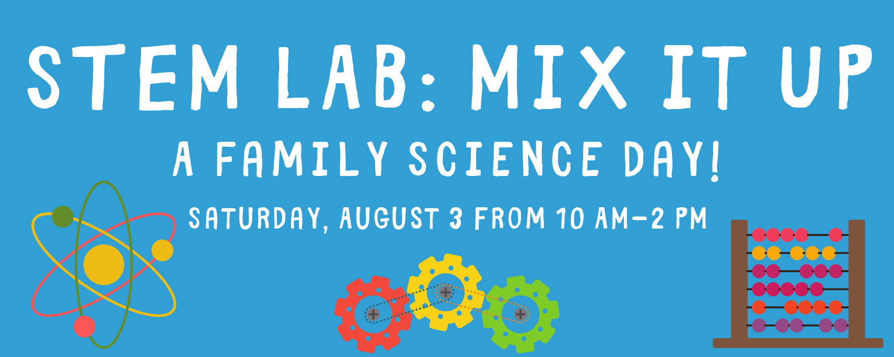 STEM LAB_ Mix it Up