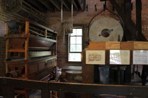 Deep River Mill Grinder